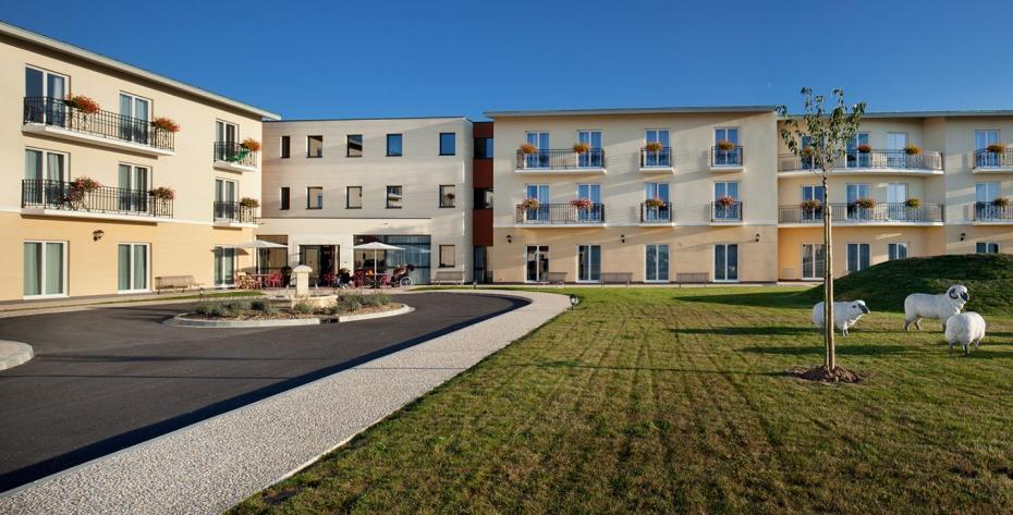 Villa Beausoleil Loisy, Loisy-sur-Marne