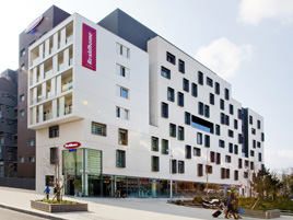 Residhome Issy Les Moulineaux ****, Issy-les-Moulineaux