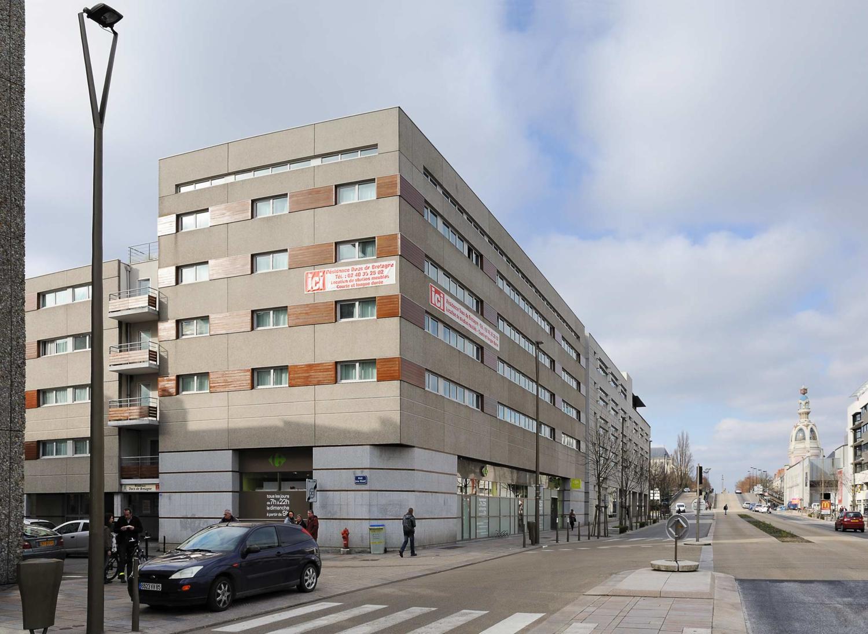 Les Estudines Ducs de Bretagne, Nantes