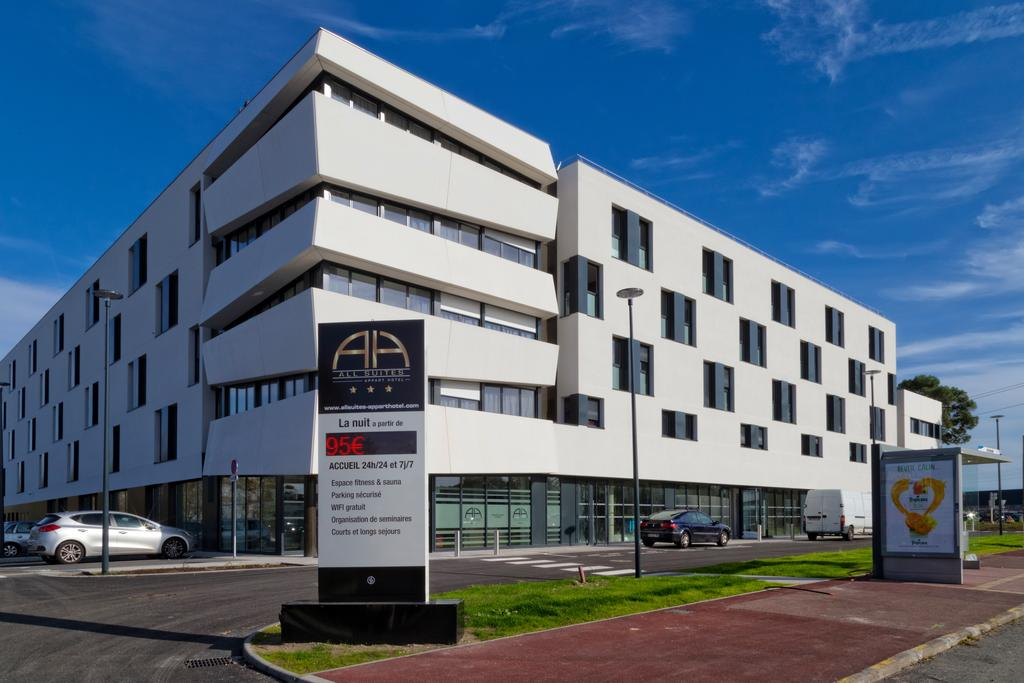 All Suites Study Bordeaux-Pessac, Pessac