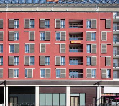 Zenitude Hôtel Nîmes Centre ***, Nîmes