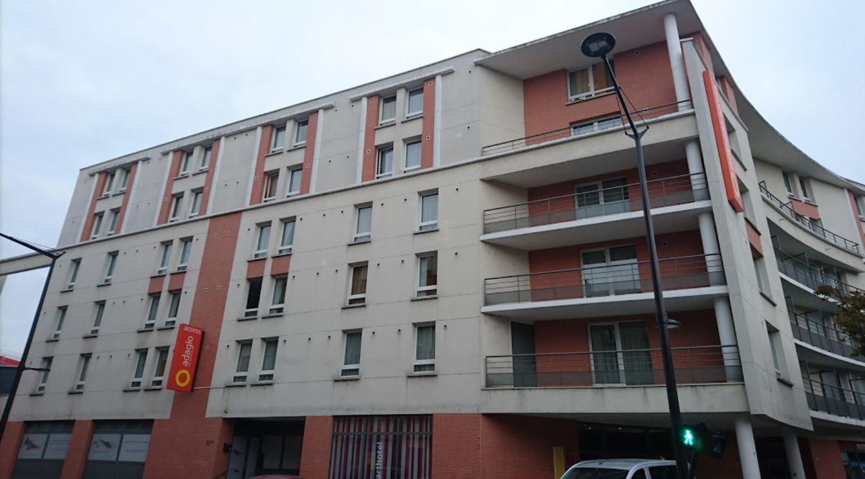 Adagio Access Quai d'Ivry ***, Ivry-sur-Seine