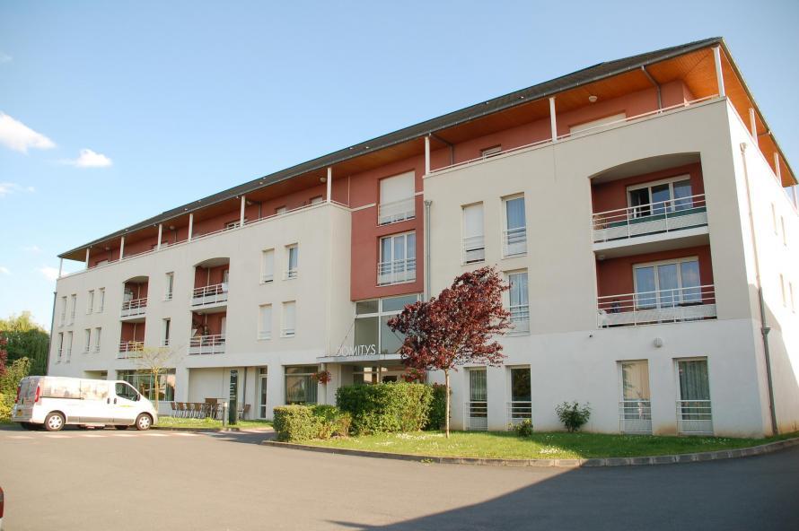 Le Village, Vierzon
