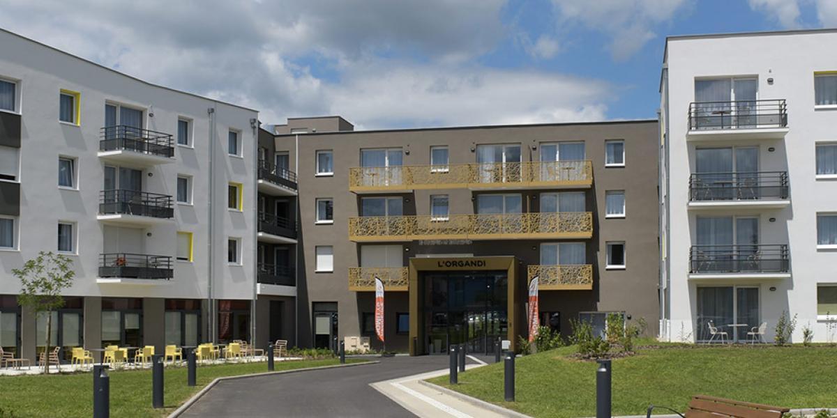 L'Organdi, Kingersheim