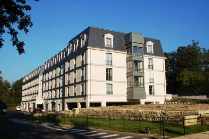 Château de la Source, Nogent-l'Artaud