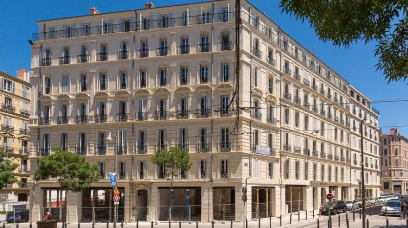 Victoria Palazzo Marseille