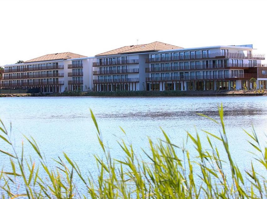 All Suites La Teste - Bassin d'Arcachon ***, La Teste-de-Buch