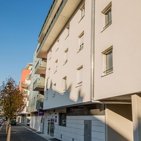 Campus Universités, Grenoble