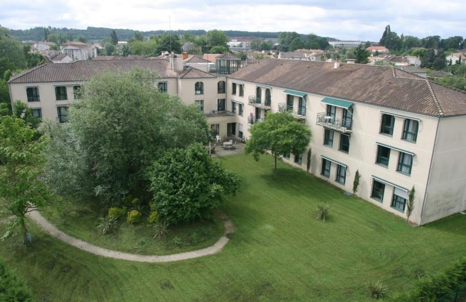 Résidence Les Charentes , Angoulême