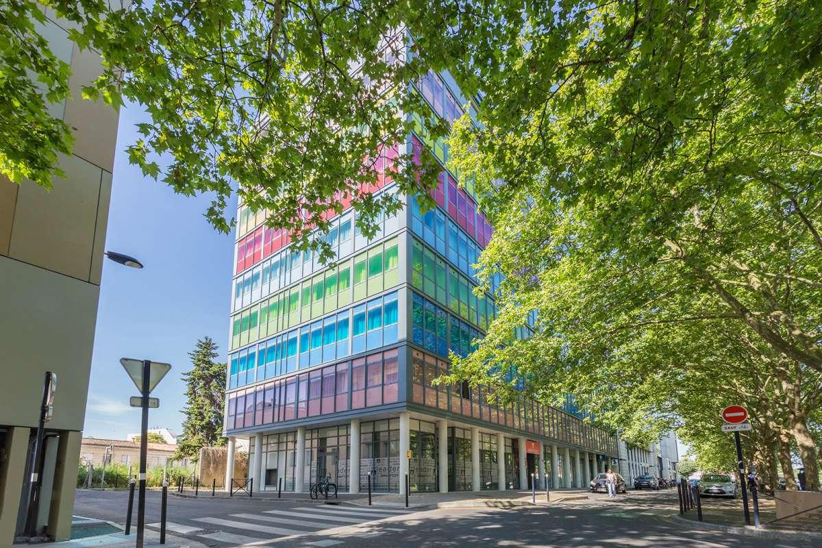 Appart'City Bordeaux Centre ***, Bordeaux