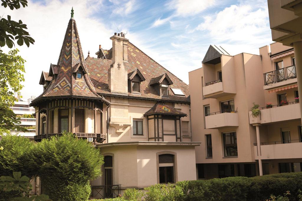 Les Jardins d'Arcadie Dijon, Dijon