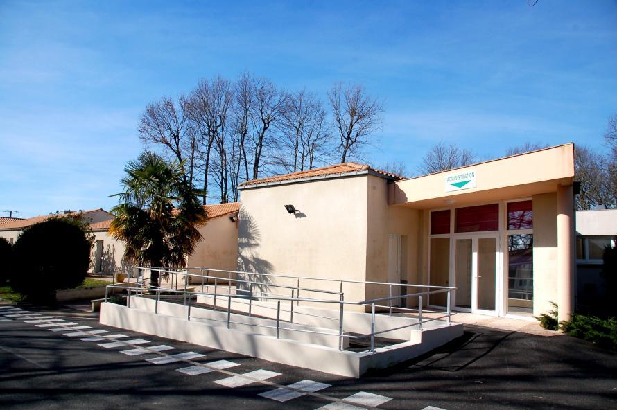 LES BOIS DE LANDECOTTE, La Lande-de-Fronsac