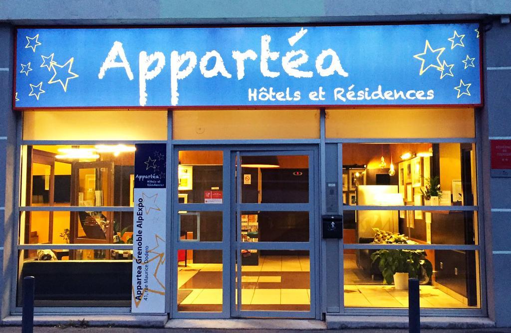 Appartéa Grenoble Alpexpo **, Grenoble