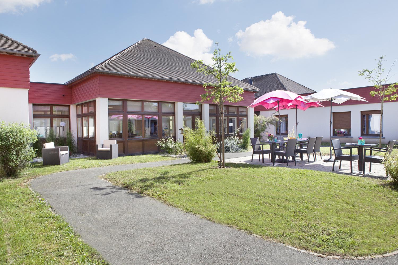 Résidence des Tourelles , Saint-Dyé-sur-Loire