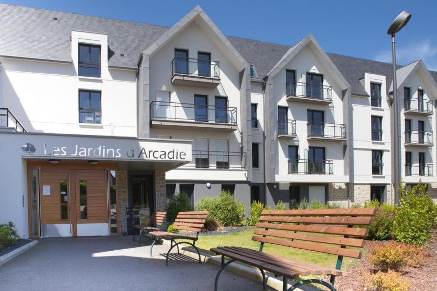 Les Jardins d'Arcadie Pléneuf , Pléneuf-Val-André
