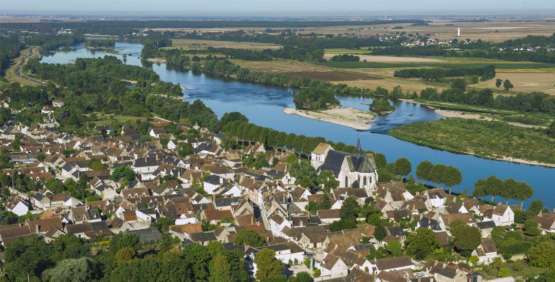 Saint-Dyé-sur-Loire