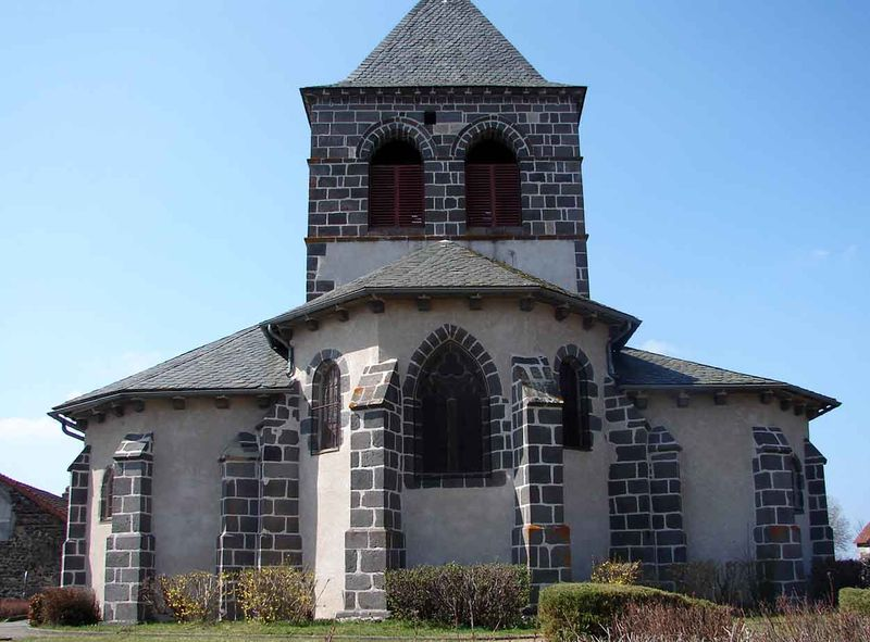 Saint-Ours