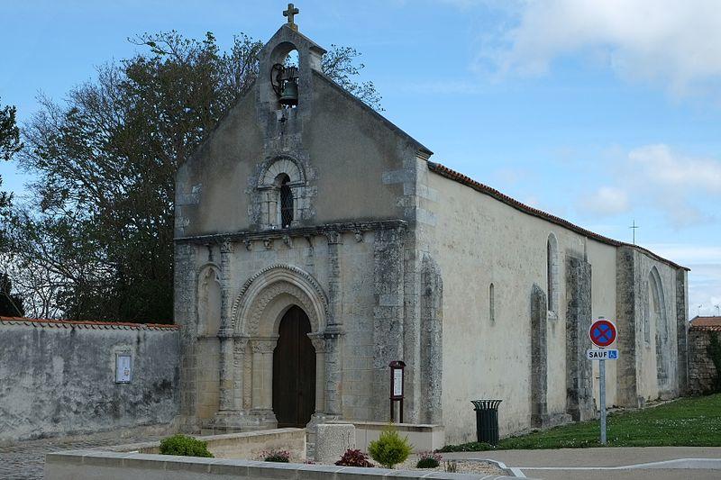 Saint-Rogatien