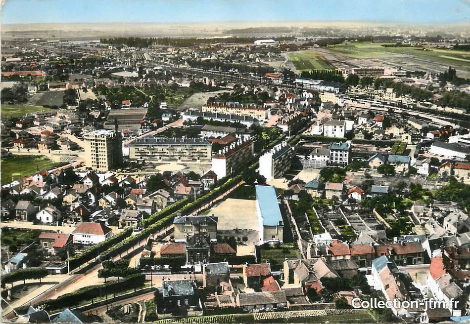 Brétigny-sur-Orge