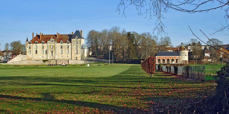 Vendeuvre-sur-Barse