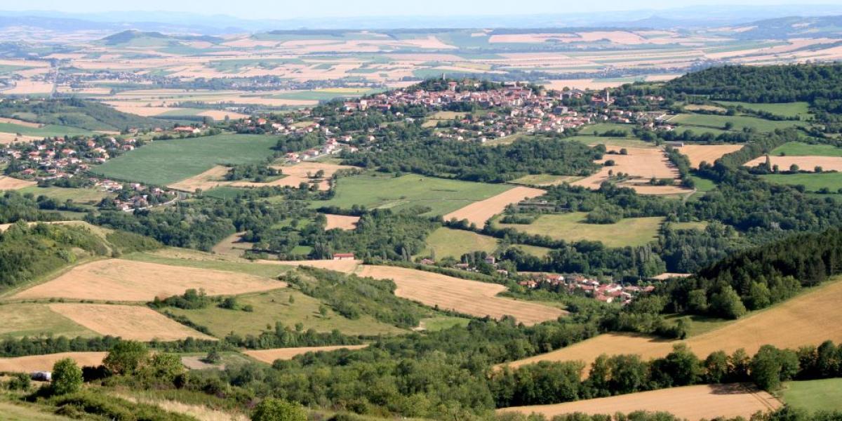 Pérignat-lès-Sarliève
