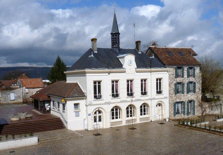 Chézy-sur-Marne