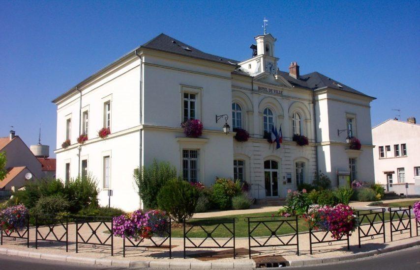 Fontenay-Trésigny