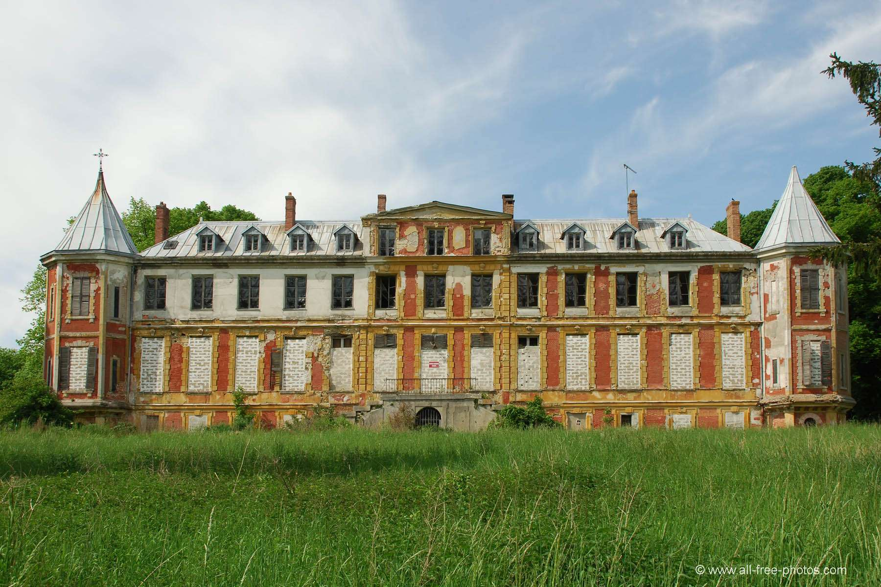 Saint-Germain-lès-Arpajon