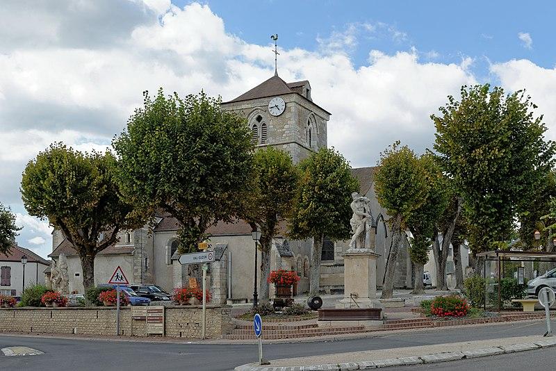 Messigny-et-Vantoux