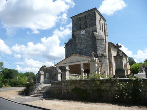 Fargues-Saint-Hilaire